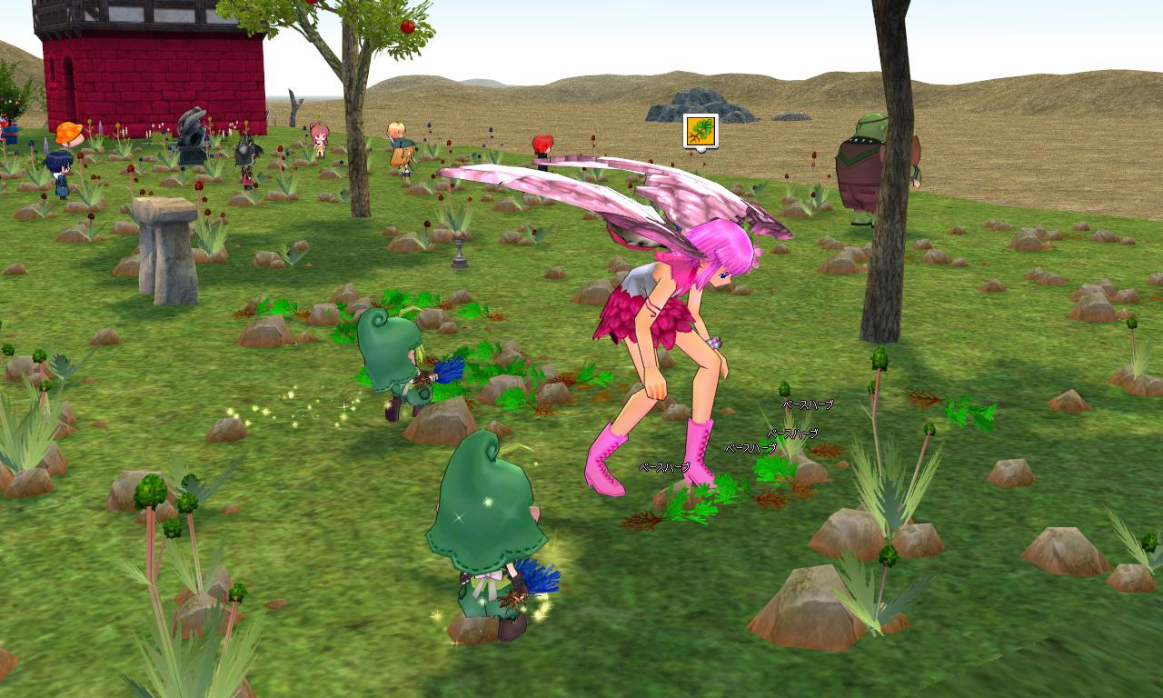 「妖精の村」イベント0408-2