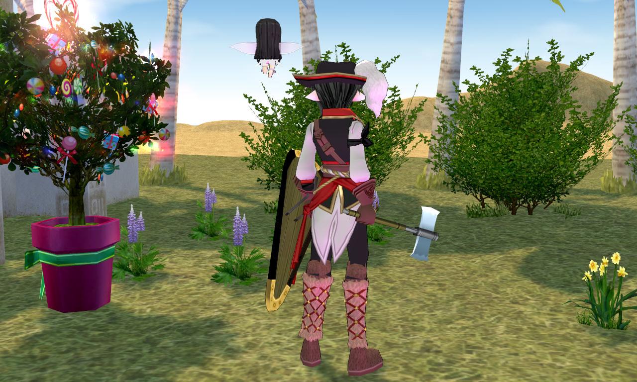 浪漫海賊の衣装8