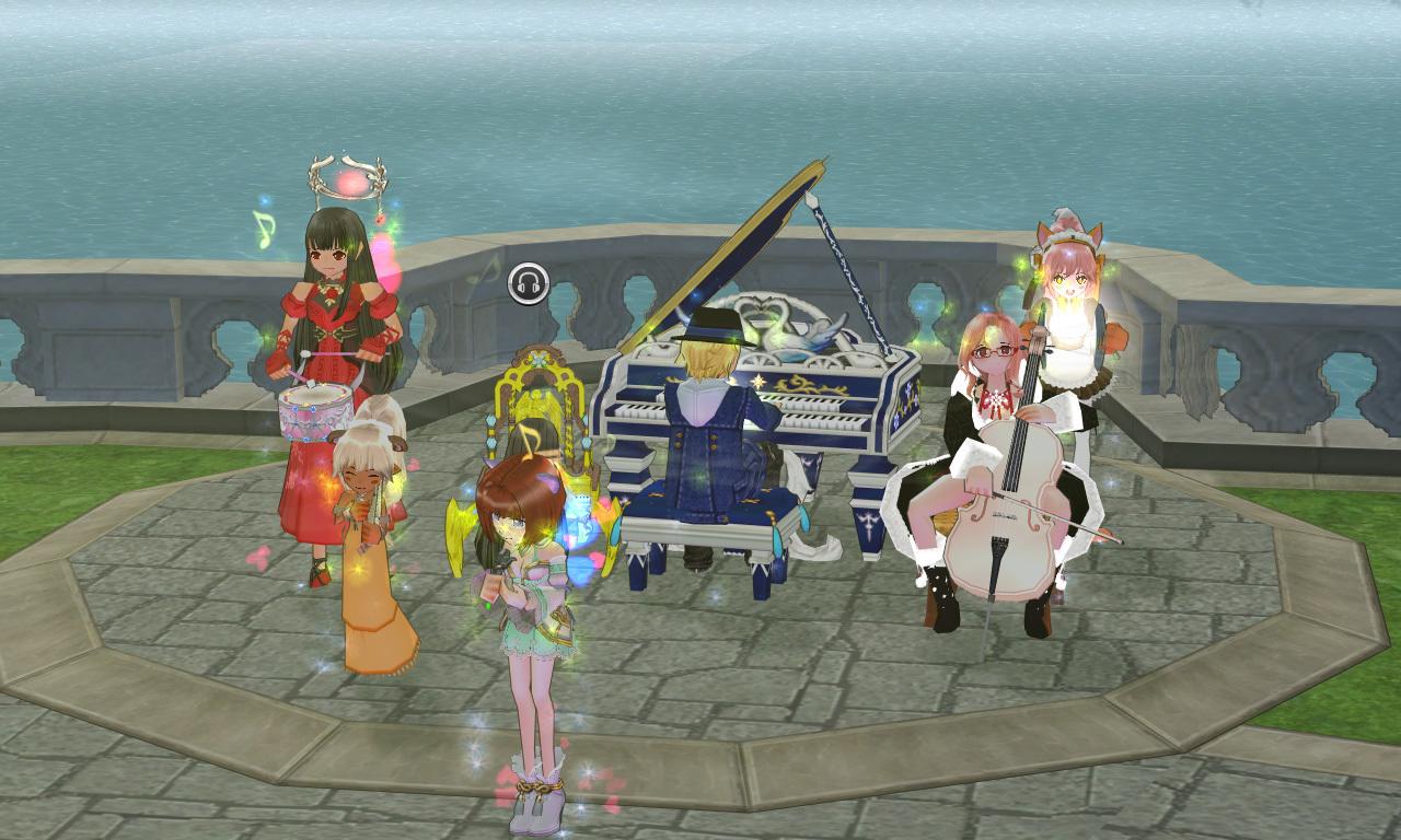 第91回女神モリアン演奏祭-10