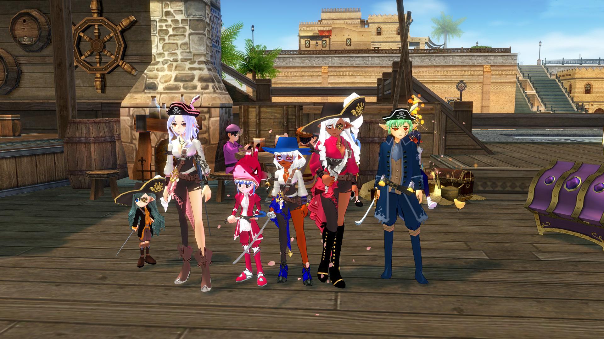 海賊撮影会03
