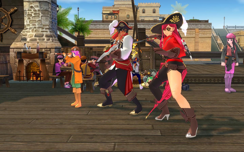 海賊撮影会28