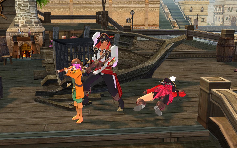 海賊撮影会29