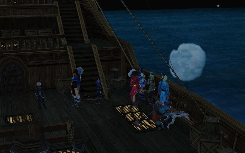 海賊撮影会31