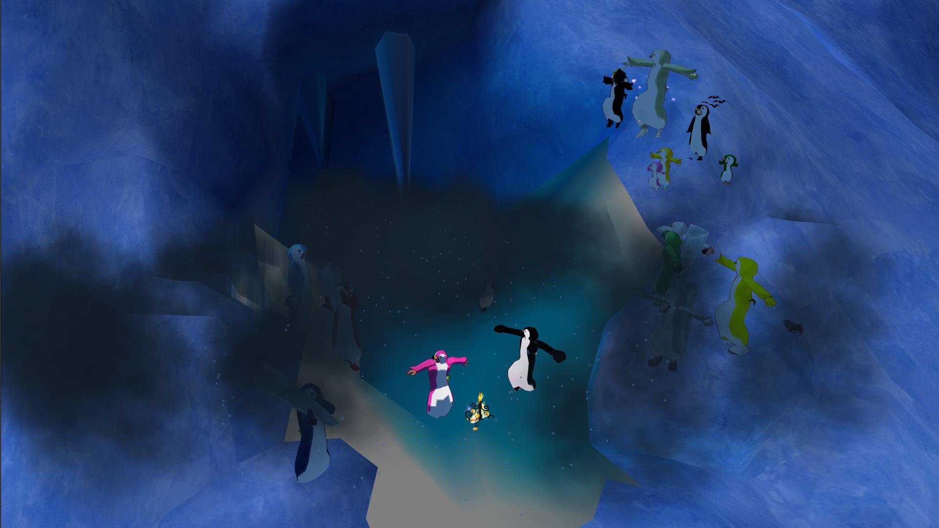 ぴしすペンギンまつり02