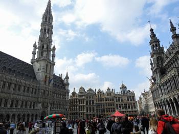 ベルギー1