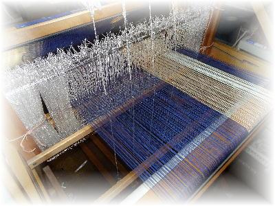 裂き織り136-1