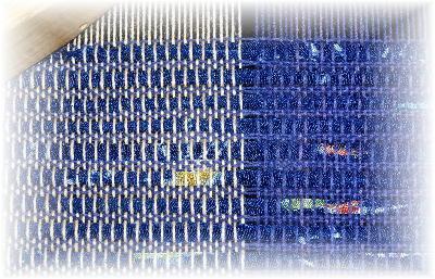 裂き織り136-3