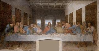 最後の晩餐2