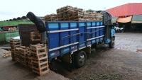 公営市場のトラック