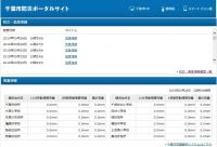 千葉市防災ポータルサイト