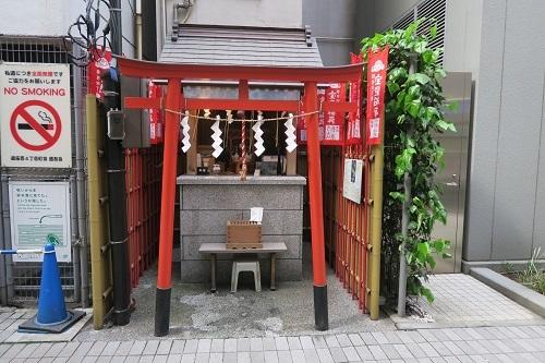 20 宝童稲荷神社a