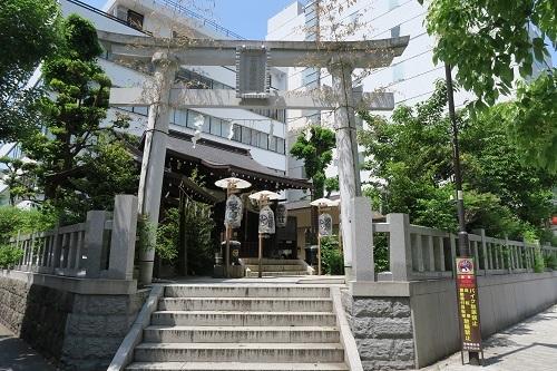31 太田姫稲荷神社a