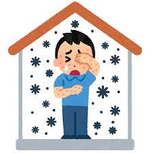 化学物質や住宅環境による免疫力の低下