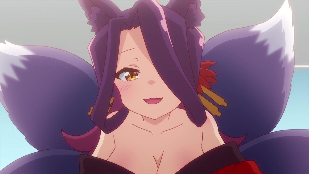 『世話やきキツネの仙狐さん』10話感想 モフモフ出来れば誰でもええんどす?