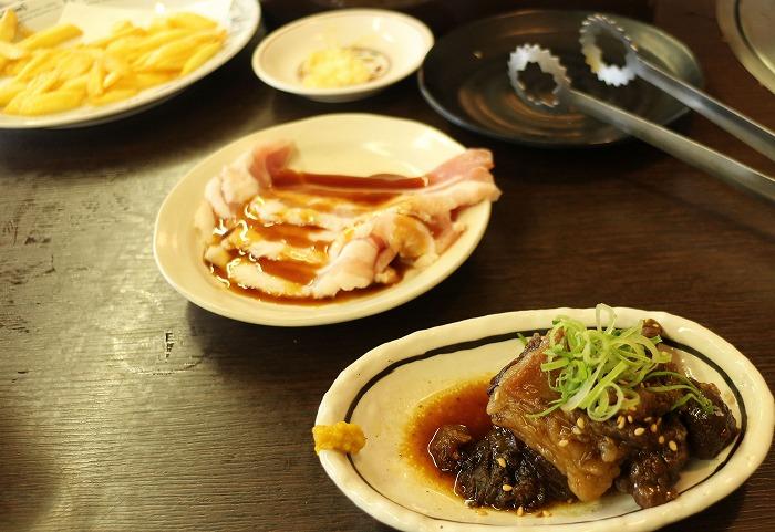 すじ肉の煮込み R1 5 4