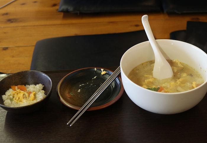 孫 お雑炊かな R1 5 4