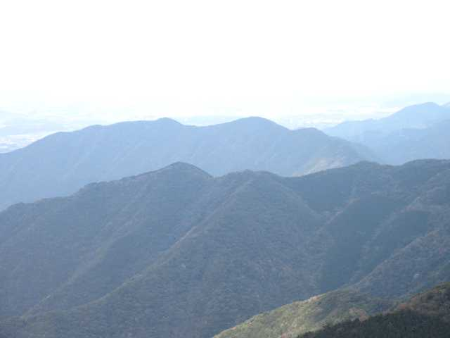 IMG0061JPG雲取山