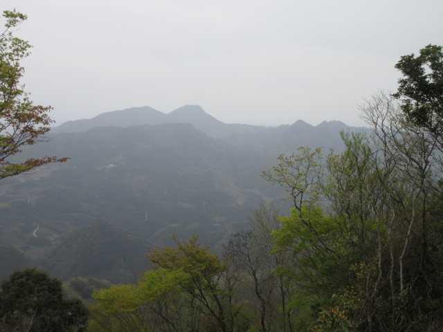 IMG0035JPG鹿嵐山方面です