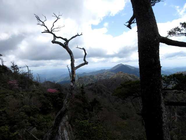 IMG0108JPG御姫山より木山内岳