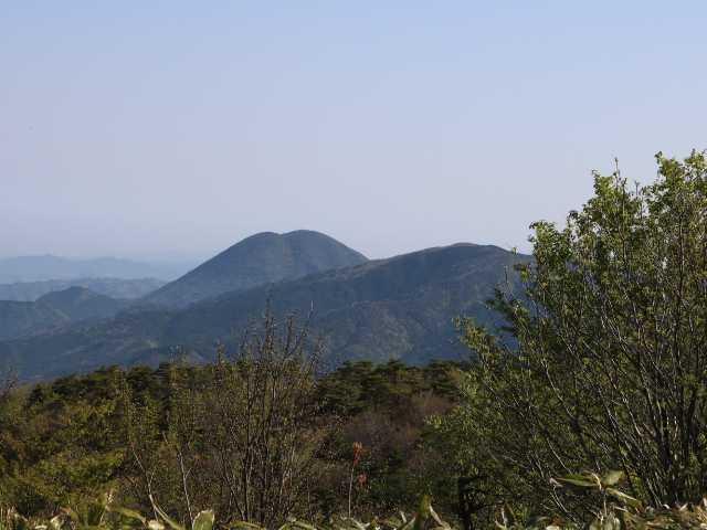 IMG1076JPG高岳山方面