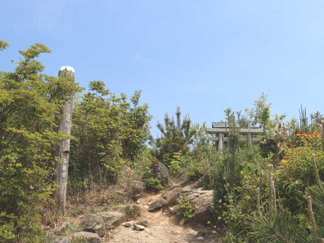 IMG1614JPG尺岳山頂
