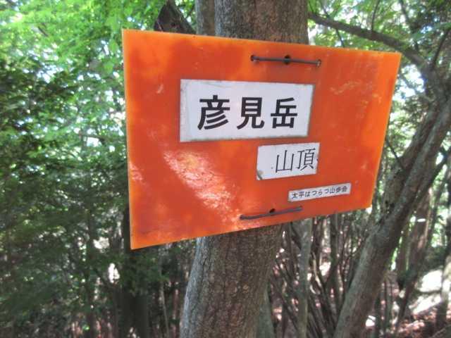 IMG0053JPG山頂標識