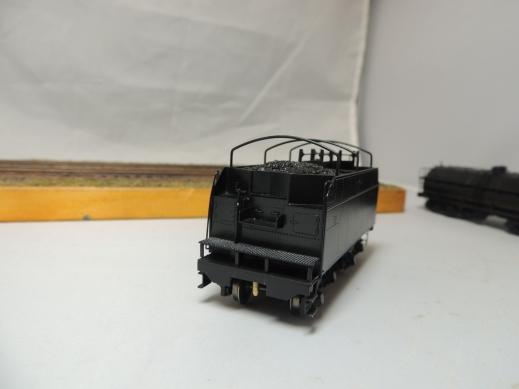 C51※東海道燕牽引機 天賞堂 テンダー修理