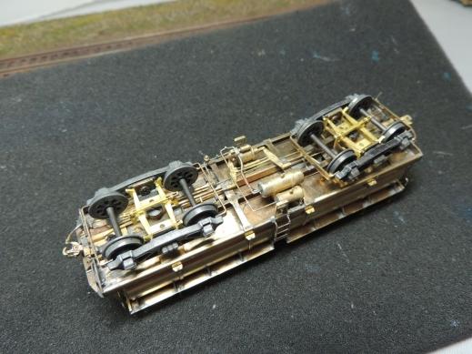 C51 東海道時代 アダチ リファイン
