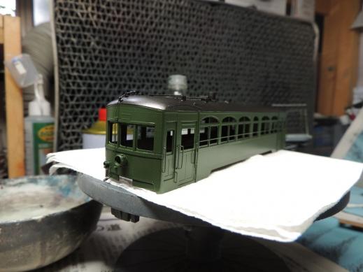 京王電軌500 ムサシノモデル