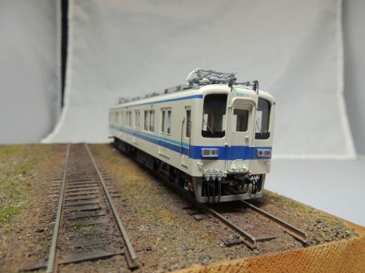 東武850 モデルワム