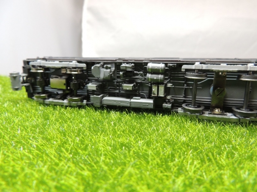 阪急4501 モデル8