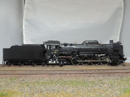 D51 297 ピノチオ