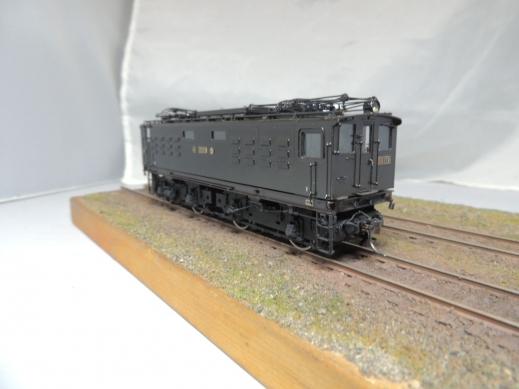 ED17 ムサシノモデル