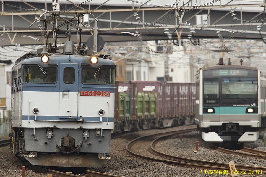 75列車190424