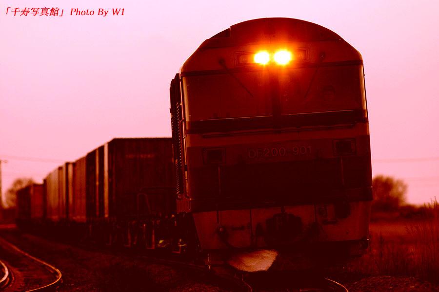 0403073051列車