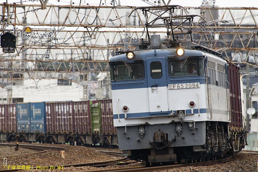 73列車190605
