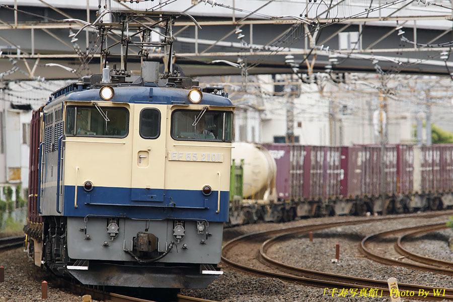 75列車190605