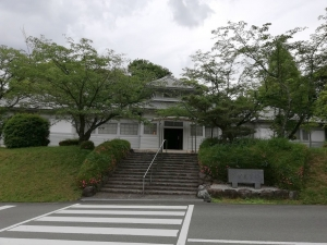 神宮農業館