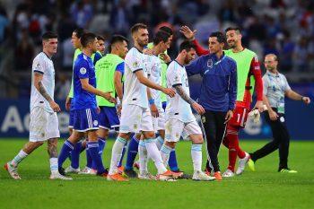 Argentina-lose dorow