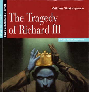 The Tragedy of Richard Ⅲ (348x360)