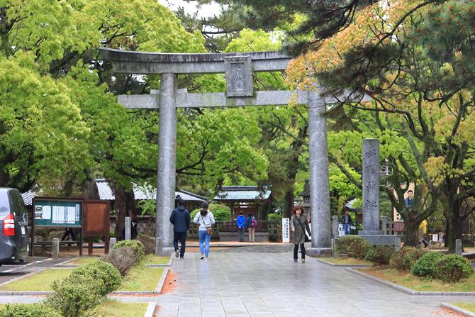 20190530松陰神社