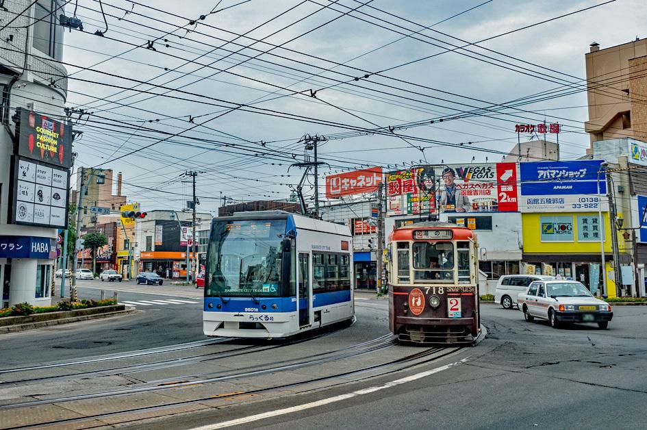 病院 函館 中央
