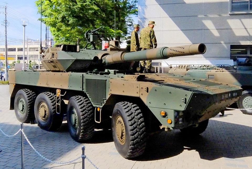 7784 16式機動戦闘車 960×645