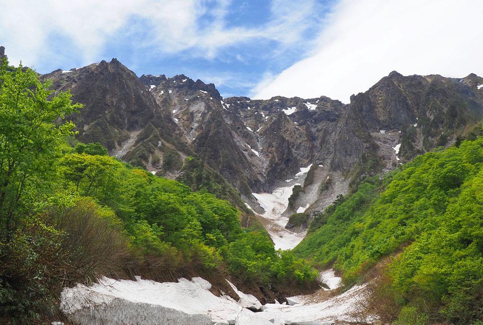 8896 一ノ倉沢からの眺望 960×645