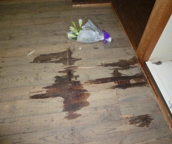 富山県 パチンコ 自殺