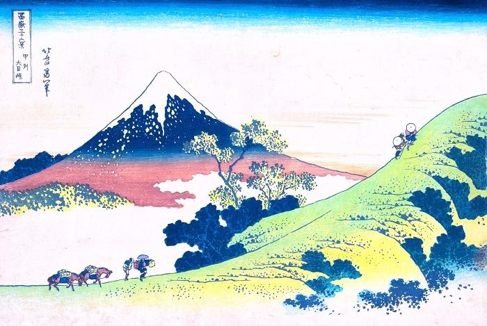 Katsushika Hokusai 20190515 1813 700