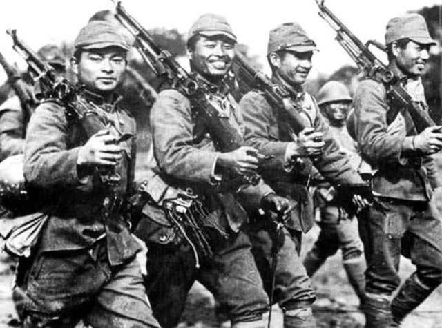 20190416 日本陸軍