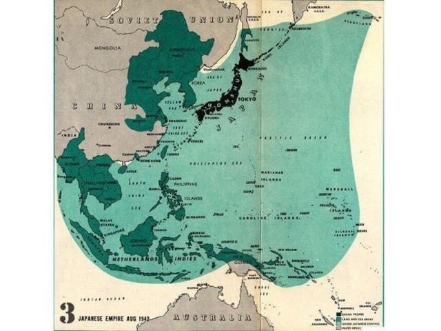 20190524 帝国日本の最大版図