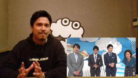 声優・木村昴さんからのお題「憧れていたキャラクターは?」 桝太一、徳島えりか、伊藤遼、篠原光