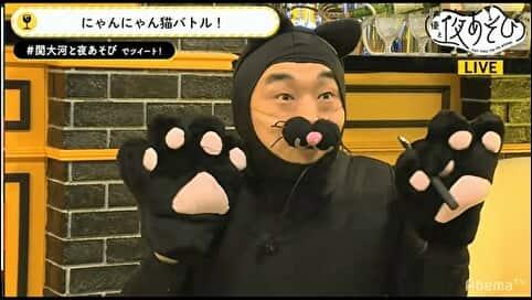 声優と夜あそび 2nd season 【金:関智一×大河元気】 #3 2019年4月26日 放送分